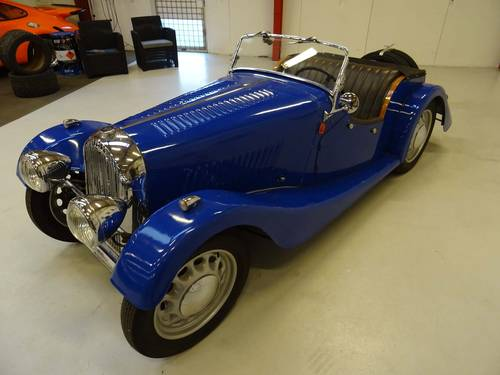1947 Morgan 4/4 Two-Seater Series I For Sale (picture 3 of 6)