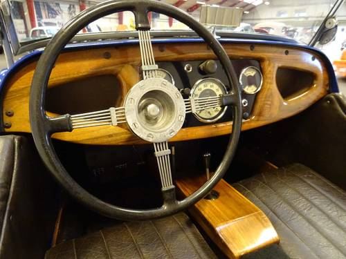 1947 Morgan 4/4 Two-Seater Series I For Sale (picture 4 of 6)