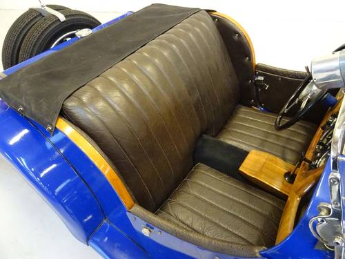 1947 Morgan 4/4 Two-Seater Series I For Sale (picture 5 of 6)