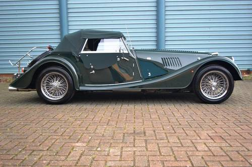 2005 Morgan Roadster 3.0i V6 235bhp SOLD (picture 3 of 6)
