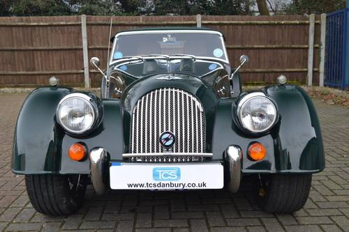 2005 Morgan Roadster 3.0i V6 235bhp SOLD (picture 4 of 6)
