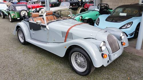 2018 Morgan Plus 4 2.0  For Sale (picture 1 of 6)
