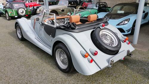 2018 Morgan Plus 4 2.0  For Sale (picture 2 of 6)