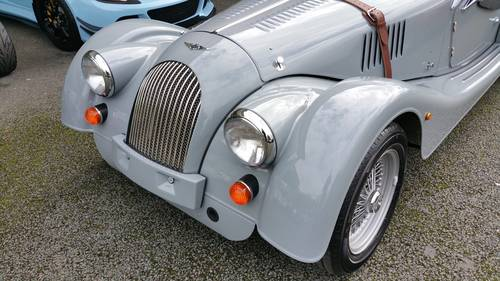 2018 Morgan Plus 4 2.0  For Sale (picture 3 of 6)