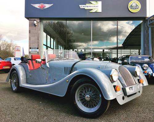 2019 Morgan Plus 4 2.0  For Sale (picture 1 of 6)