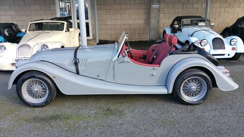 2019 Morgan Plus 4 2.0  For Sale (picture 3 of 6)
