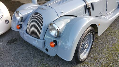 2019 Morgan Plus 4 2.0  For Sale (picture 4 of 6)