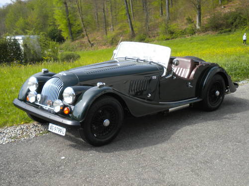 1988 Morgan 4/4 for sale For Sale (picture 1 of 6)