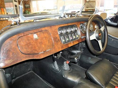 1991 4/4 4 SEATER 1.6 CVH SOLD (picture 4 of 6)