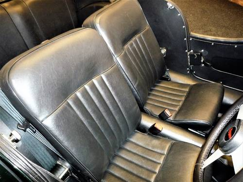 1991 4/4 4 SEATER 1.6 CVH SOLD (picture 5 of 6)
