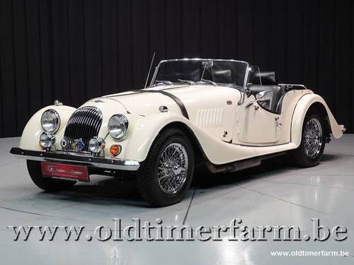 1982 Morgan 4/4 2-seater '82 For Sale (picture 1 of 6)