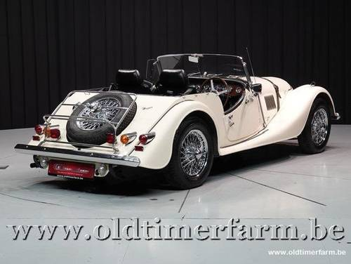 1982 Morgan 4/4 2-seater '82 For Sale (picture 2 of 6)