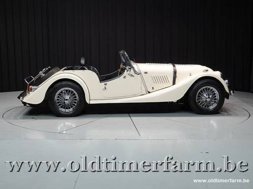 1982 Morgan 4/4 2-seater '82 For Sale (picture 3 of 6)