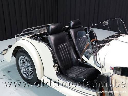 1982 Morgan 4/4 2-seater '82 For Sale (picture 5 of 6)
