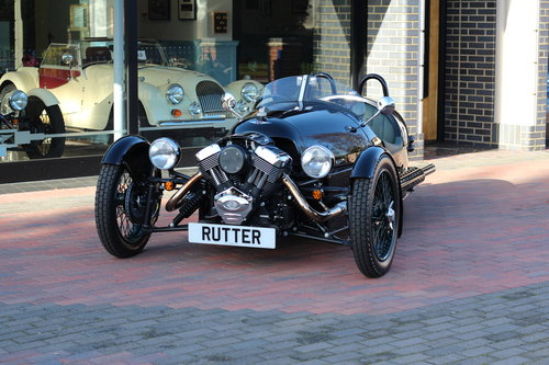 2019 New Morgan 3 Wheeler To Order For Sale (picture 1 of 2)
