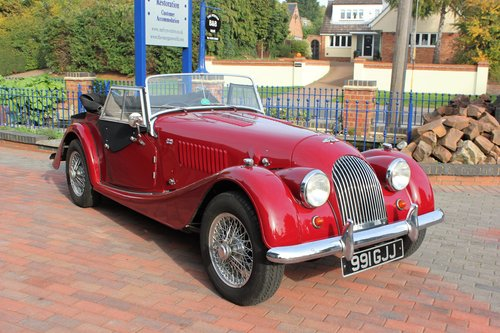 1963 +4 4 str - £34,750 For Sale (picture 1 of 6)