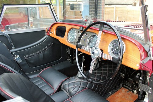 1963 +4 4 str - £34,750 For Sale (picture 2 of 6)