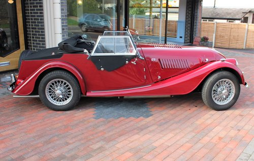 1963 +4 4 str - £34,750 For Sale (picture 3 of 6)