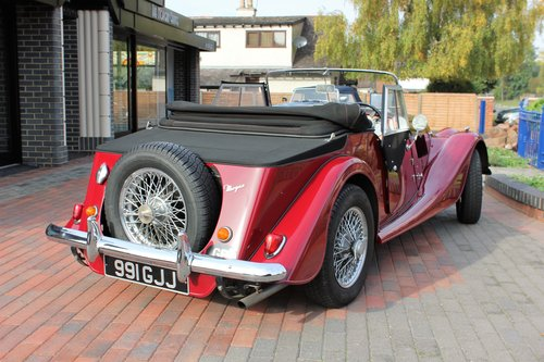 1963 +4 4 str - £34,750 For Sale (picture 4 of 6)