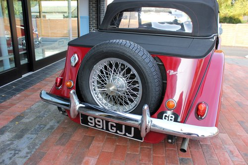 1963 +4 4 str - £34,750 For Sale (picture 5 of 6)