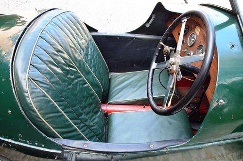 1934 Unrestored Morgan Super Sports For Sale (picture 4 of 6)