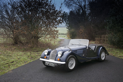 1972 Morgan 4/4  For Sale (picture 1 of 6)