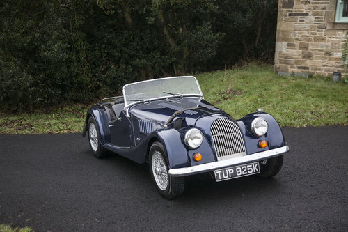 1972 Morgan 4/4  For Sale (picture 2 of 6)