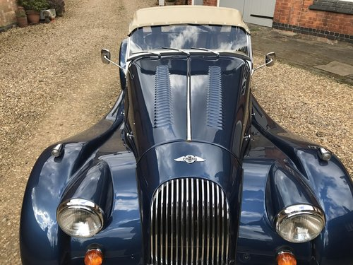 1992 Morgan + 8 For Sale (picture 6 of 6)