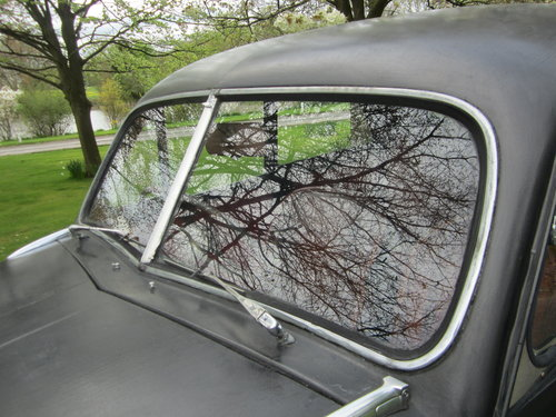 1953 MORRIS MINOR 'SPLIT SCREEN' ** SOLD ~ OTHERS WANTED ** For Sale (picture 4 of 6)