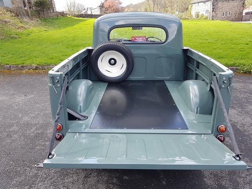 1964 Hand built, all new show quality Minor LCV  SOLD (picture 3 of 6)