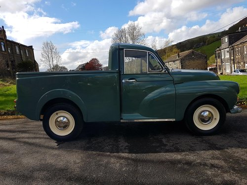 1964 Hand built, all new show quality Minor LCV  SOLD (picture 4 of 6)