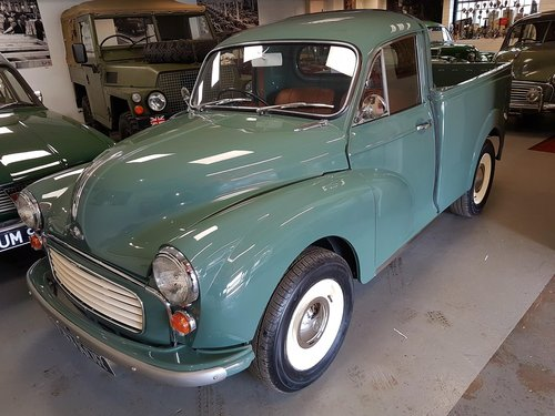 1964 Hand built, all new show quality Minor LCV  SOLD (picture 6 of 6)
