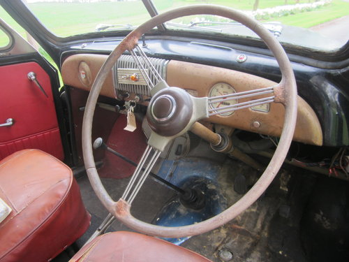 1953 MORRIS MINOR 'SPLIT SCREEN' **SOLD ~ OTHERS WANTED  ** For Sale (picture 3 of 6)