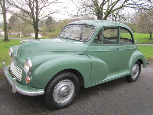 1970 MORRIS MINOR **SOLD ~ OTHERS WANTED 07739 329 389 ~ SOLD** Wanted (picture 1 of 6)
