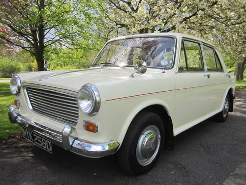 1966 MORRIS 1100 * SOLD ~ 07739 329 389 ~ OTHERS WANTED *  For Sale (picture 1 of 6)
