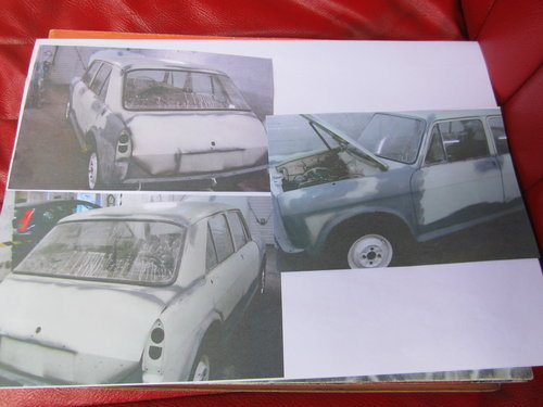 1966 MORRIS 1100 * SOLD ~ 07739 329 389 ~ OTHERS WANTED *  For Sale (picture 4 of 6)