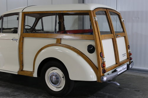 1967 Charming restored Morris Minor Traveller SOLD (picture 6 of 6)