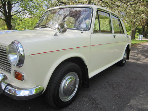 1966 MORRIS 1100 * SOLD ~ 07739 329 389 ~ OTHERS WANTED *   For Sale (picture 2 of 6)