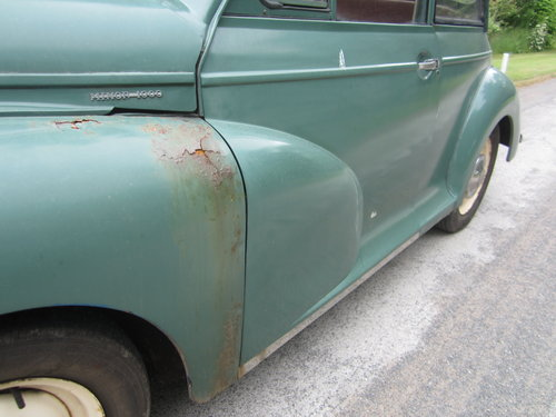 1968 MORRIS MINOR **SOLD ~ OTHERS WANTED 07739 329 389 ~ SOLD** For Sale (picture 3 of 6)