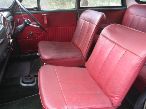 1968 MORRIS MINOR **SOLD ~ OTHERS WANTED 07739 329 389 ~ SOLD** For Sale (picture 4 of 6)