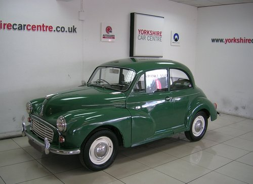 1966 * UK WIDE DELIVERY AVAILABLE * £1000'S SPENT! * SOLD (picture 1 of 6)