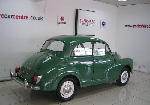 1966 * UK WIDE DELIVERY AVAILABLE * £1000'S SPENT! * SOLD (picture 2 of 6)