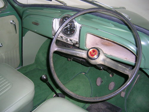 1966 * UK WIDE DELIVERY AVAILABLE * £1000'S SPENT! * SOLD (picture 5 of 6)