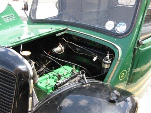 1941 Morris Y Van For Sale (picture 1 of 6)