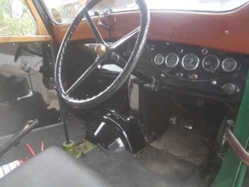 1941 Morris Y Van For Sale (picture 6 of 6)