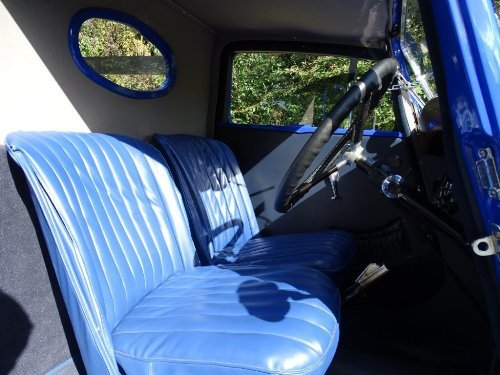 1935 Morris Eight 0.9 FULLY RESTORED AND LOVELY For Sale (picture 5 of 6)