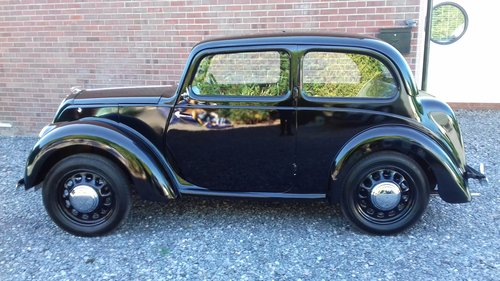 1947 Morris 8 Series E For Sale (picture 6 of 6)