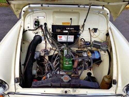 1969 1275cc Recon engine, disc brakes, servo & alternator For Sale (picture 4 of 6)