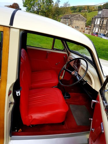 1969 1275cc Recon engine, disc brakes, servo & alternator For Sale (picture 5 of 6)