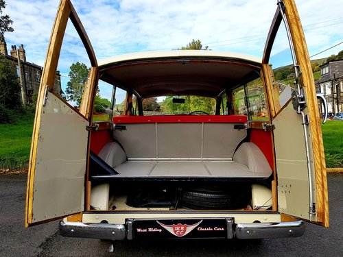 1969 1275cc Recon engine, disc brakes, servo & alternator For Sale (picture 6 of 6)